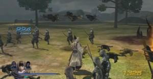 Warriors Orochi 3 Hyper screenshot 4
