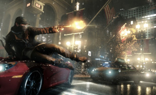 Watch Dogs – PlayStation 4