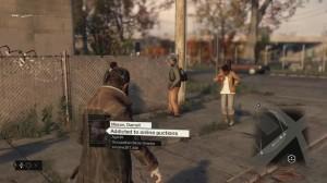 Watch Dogs Screenshot