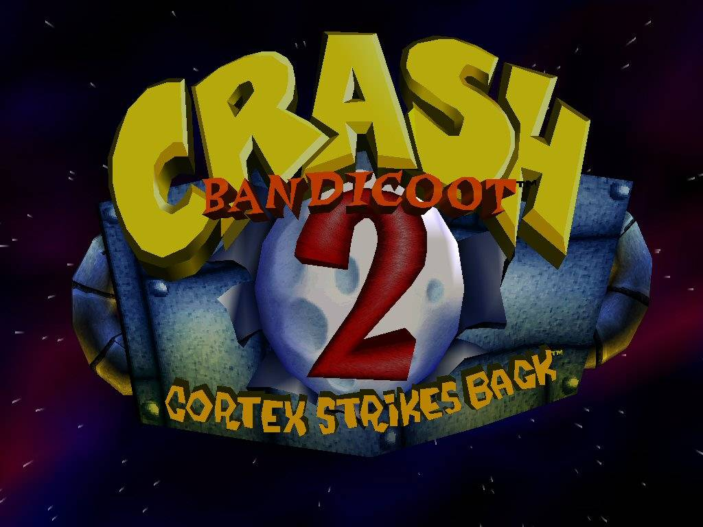 crash 2 featured