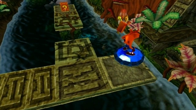 crash bandicoot 2 - 4