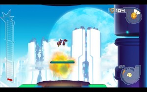 explodemon Jump Explosion