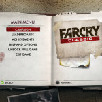 Far Cry Classic – Xbox 360