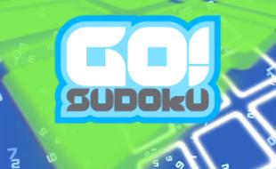 Go! Sudoku – PSP