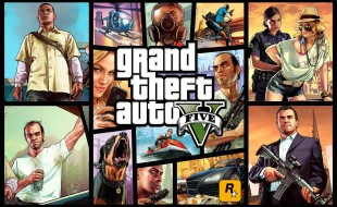 Grand Theft Auto V Coming to Next-Gen Consoles – E3 2014