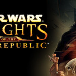 Star Wars: Knights of the Old Republic – PC