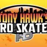 Tony Hawk's Pro Skater HD – Xbox 360