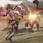 Warriors Orochi 3 Hyper – Wii U