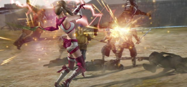 Warriors Orochi 3 Hyper – Wii U