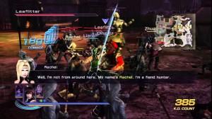 Warriors Orochi 3 Hyper screenshot 2