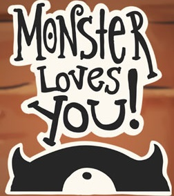 monster loves you