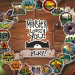 Monster Loves You – PC
