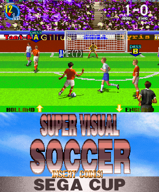 super visual soccer