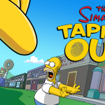 The Simpsons: Tapped Out – iOS