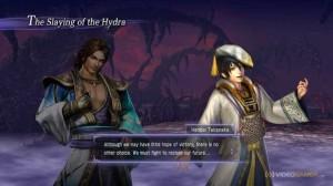 Warriors Orochi 3 Hyper screenshot 1