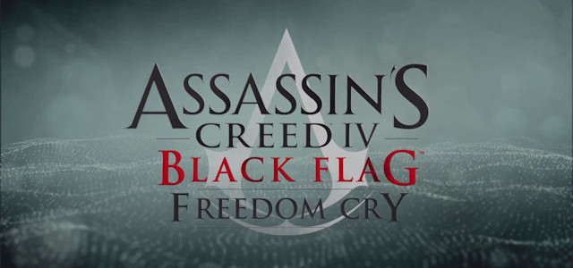 Assassin's Creed: Freedom Cry – PC