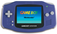 Original Game Boy Advance