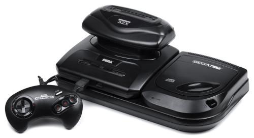Sega Genesis / CD / 32X
