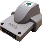 N64 rumble pak