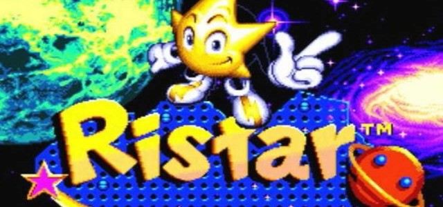 Ristar – Genesis