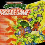 Teenage Mutant Ninja Turtles II: The Arcade Game – NES