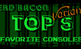 Top 5 Consoles – Variand