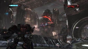 War for Cybertron screenshot 4