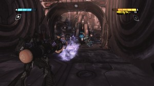 War for Cybertron screenshot 5