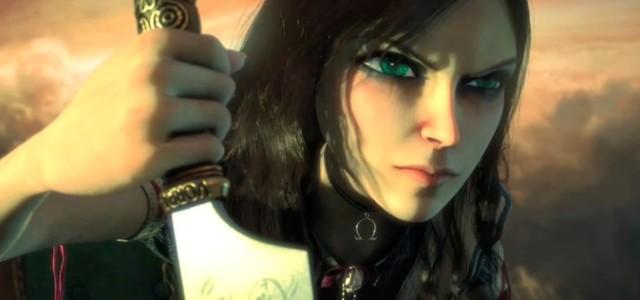 Alice: Madness Returns – Xbox 360