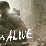 I Am Alive – Xbox 360 (Live Arcade)