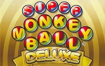 Super Monkey Ball Deluxe – Xbox