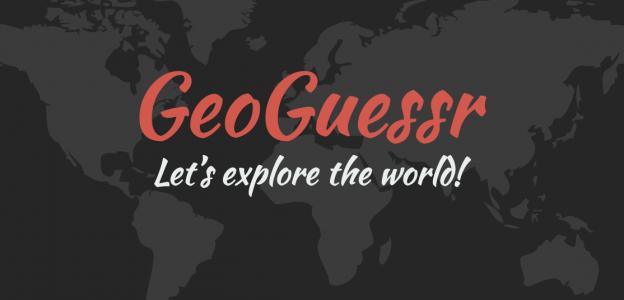 GeoGuessr – PC