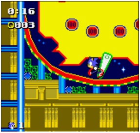 sonic pocket adventure casino