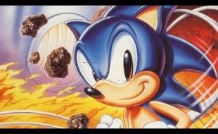 Sonic Spinball – Sega Genesis