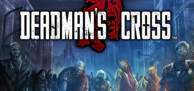 Deadman's Cross – Android