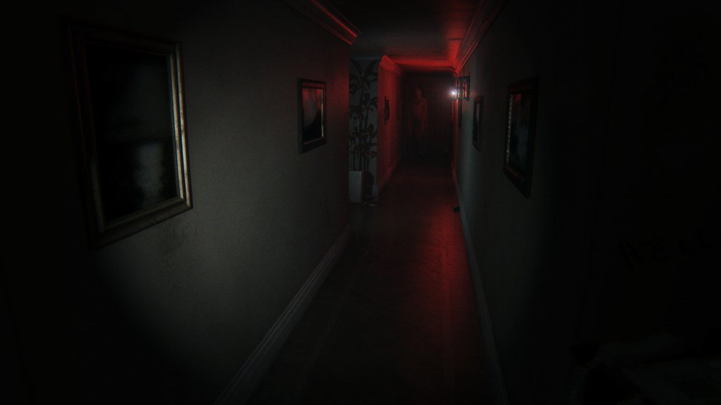 p.t. silent hills red