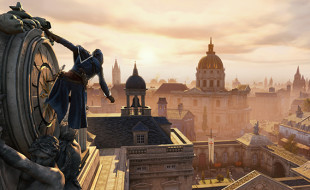 """Ubisoft Introduces """"Black Box"""" Gameplay in Assassin's Creed Unity"""