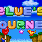 Blue's Journey – Neo Geo CD