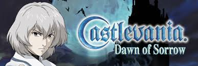 Castlevania: Dawn of Sorrow – DS