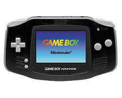 Old GBA