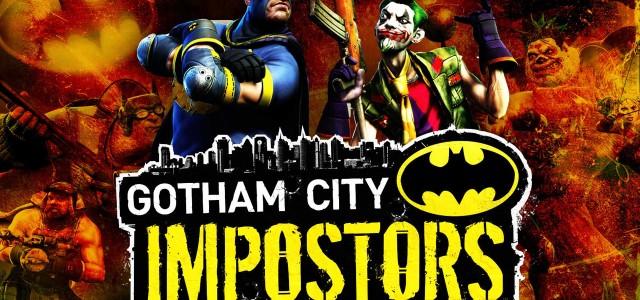 Gotham City Impostors – Xbox 360