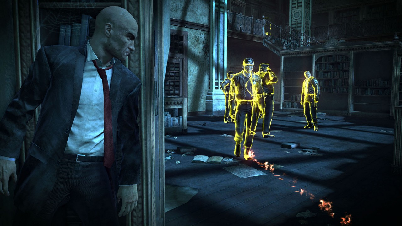 Hitman-Absolution-free-Download