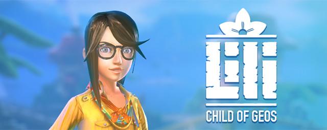 Lili: Child of Geos – PC