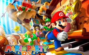 Mario Party DS – DS