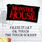 Monster House – Nintendo DS