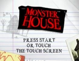 Monster House – Nintendo DS
