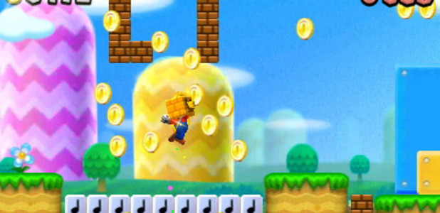 New Super Mario Bros. 2 – 3DS