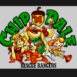 Chip 'N Dale Rescue Rangers – NES