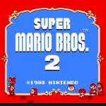 Super Mario Bros. 2 – NES