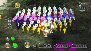 Pikmin group